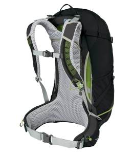 Osprey Stratos 34 Review - A great long day hiking bag or light overnighter.