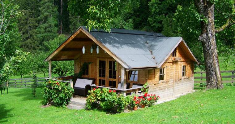 7 Reasons Why Tiny House Living Rocks Your Soul!