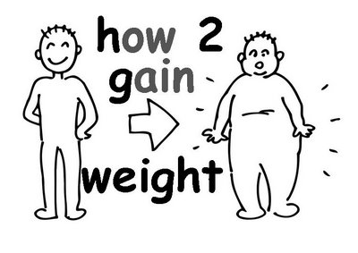 Lose weight without exercise yahoo, gaining weight faster