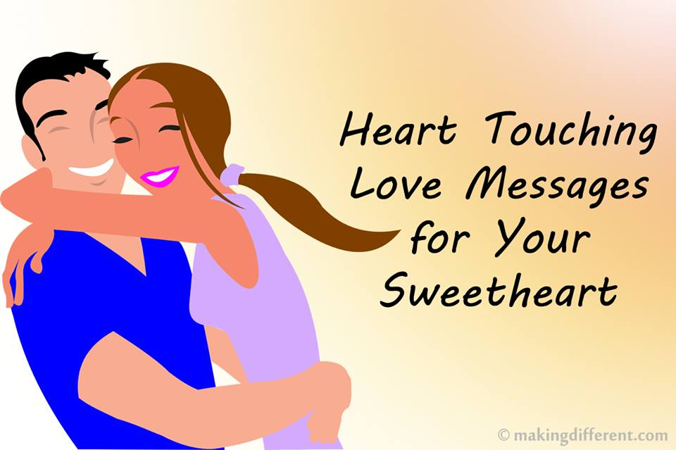 Heart Touching Love Quotes For Him Short - Quotes of Live