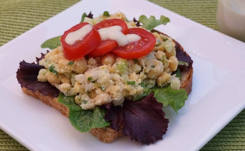 Aquafabulous! – Book Review and Roasted Carrot Dip Recipe