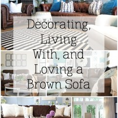 Colour Schemes For Living Rooms With Brown Leather Sofa Room Decor Inspiration Decorating A And Loving