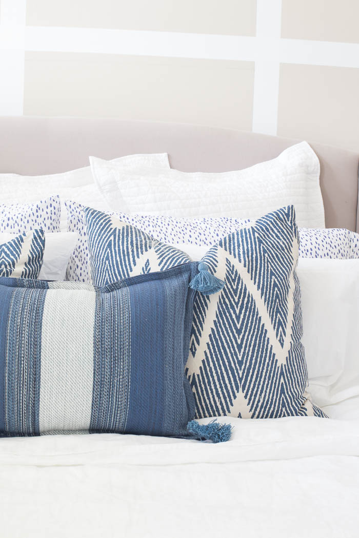 DIY Placemat Pillow Tutorial  How to make a pillow using
