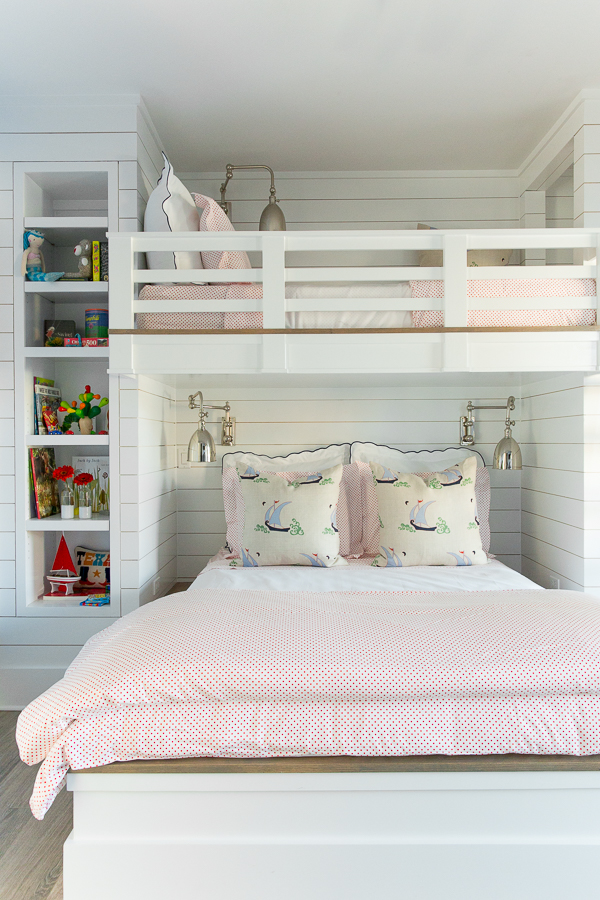 Shared Girls Room Ideas  Inspiration for shared bedrooms