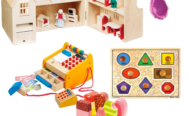 The Best Toys For Toddlers Gift Guide For 2 Year Olds