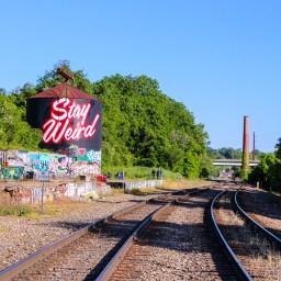 Asheville Neighborhoods: An Outsider's Take