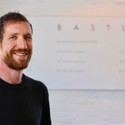 014 – Taking the Plunge and Shaping the Future of Wellness with Andrew Nehlig of Bada Bastu