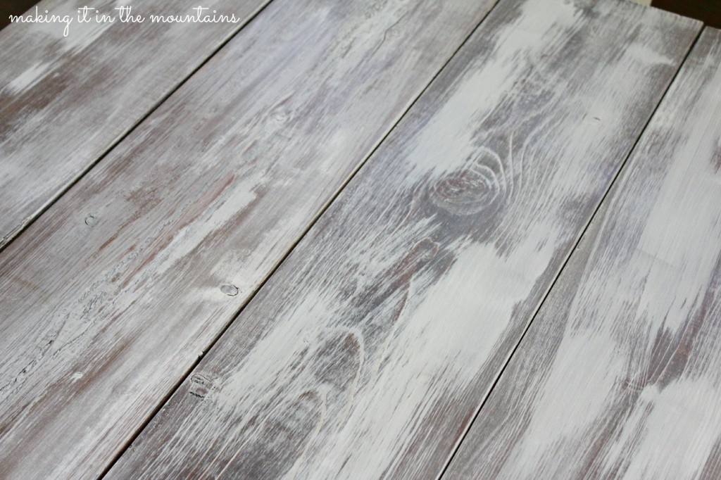 Fall Out Boy Wallpaper 2015 How To Whitewash Wood Making Over Our Pottery Barn