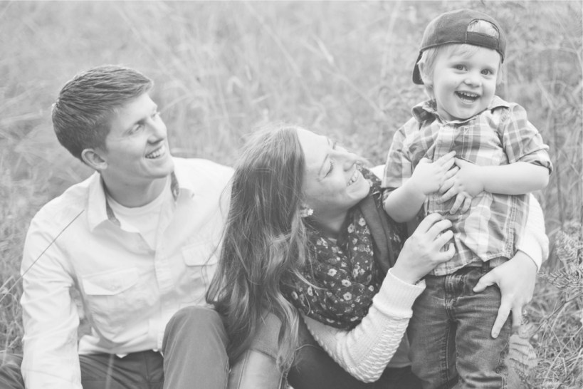 Fall Family Photos :: making it in the mountains