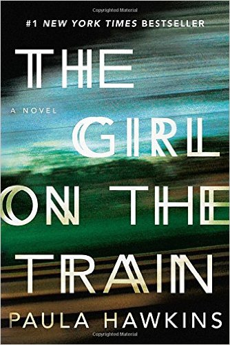 12 Binge Worthy Summer Reads 2015: The Girl on the Train