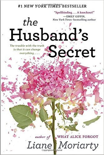 12 Binge Worthy Summer Reads 2015: The Husband's Secret