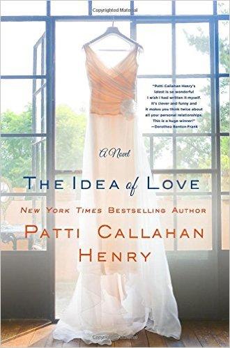 12 Binge Worthy Summer Reads 2015: The Idea of Love