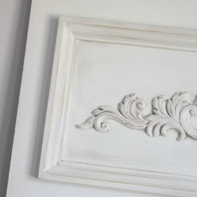 How to Age Furniture with Antiquing Powder