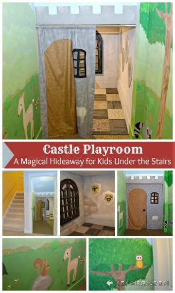 Castile Playroom