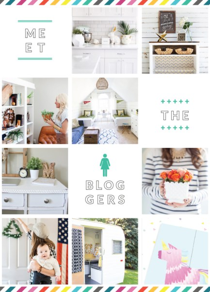 Kid's Bedroom Design Challenge with Itsums