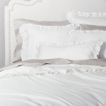 Luxurious Farmhouse Bedding