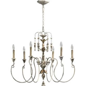 Farmhouse Chandelier
