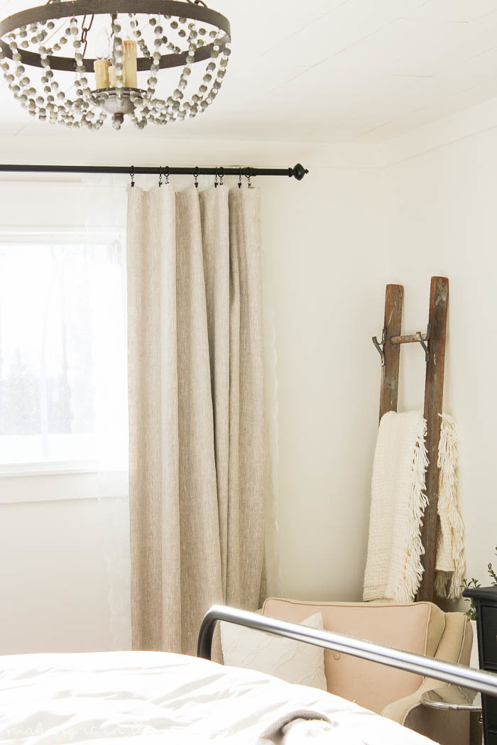 DIY Custom Lined Curtains (it's easier than you think ...