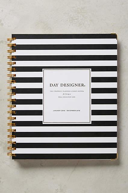 The Day Designer