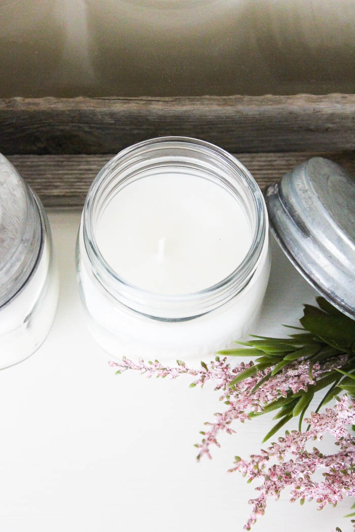Why buy expensive candles when you can make them instead? You'll never believe how simple it is to create your own pretty DIY candles for just a fraction of the cost!