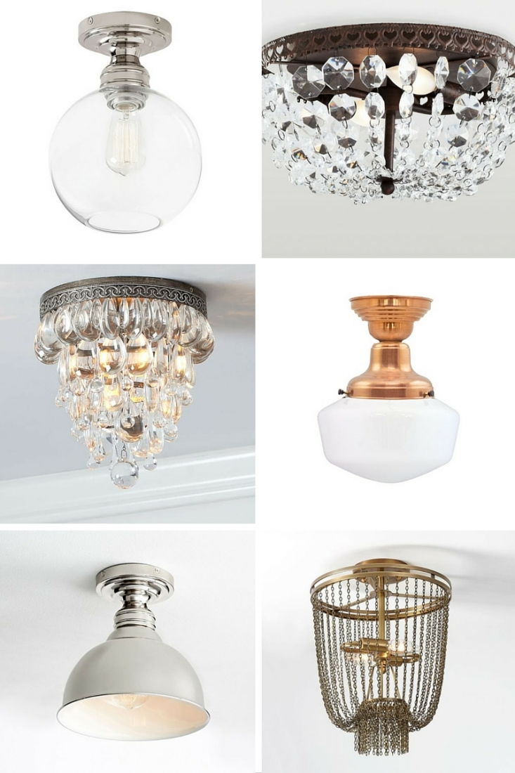 12 Vintage Style Hallway Lights that Won't Break the Bank