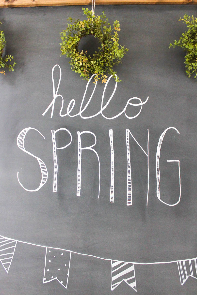 Farmhouse Spring Decor 12 Lovely Ways To Welcome Spring
