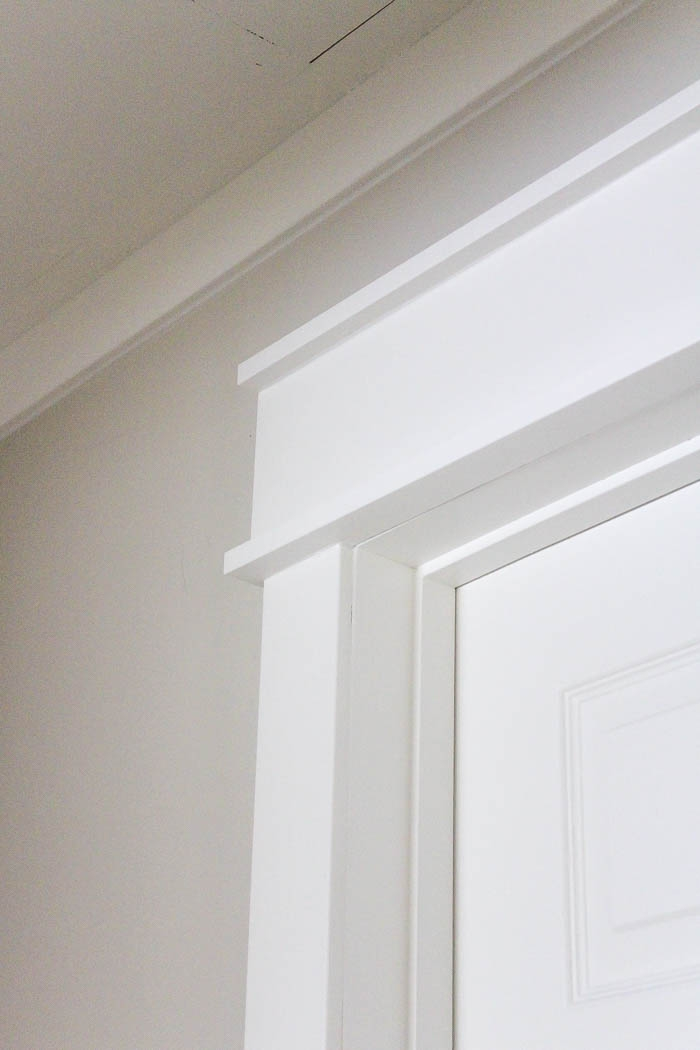 Don't replace that old door, update it in just three simple steps!