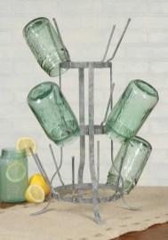 Bottle Drying Rack