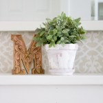 Farmhouse Style Pots | www.makingitinthemountains.com
