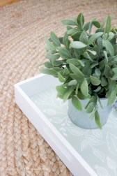Farmhouse Style Tray | www.makingitinthemountains.com