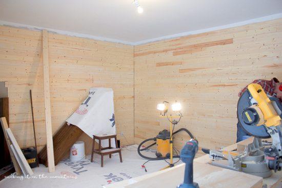 One Room Challenge | www.makingitinthemountains.com
