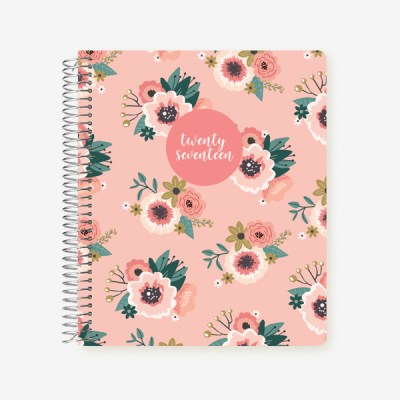 The Very Best Planners to Keep you Organized in 2017