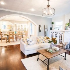 Living Room Colors Joanna Gaines Large Mirror How To Choose The Perfect Farmhouse Paint First Let S Take A Look At Pros Aka Do It