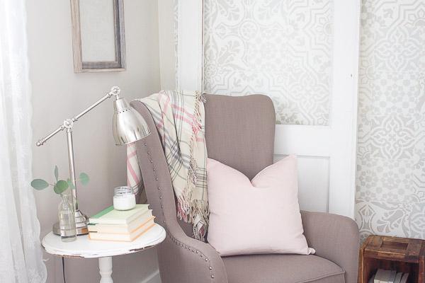 Elegant Inspiring Ideas To Create A Beautiful, Cozy U0026 Relaxing Reading Space. Idea