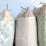 How to sew your own Farmhouse Pillows