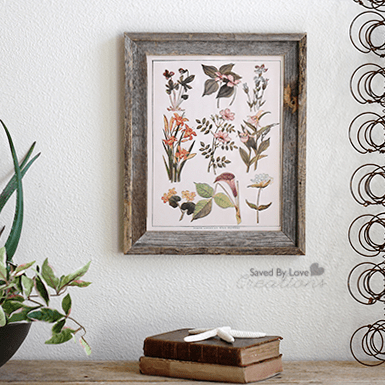 Free Floral Botanical Printable Art