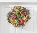 65+ Summer Wreaths