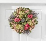 65+ Summer Wreaths