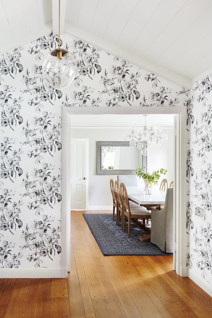 Where to Find the Perfect Farmhouse Style Wallpaper - making it in ... for Farmhouse Style Wallpaper  111ane