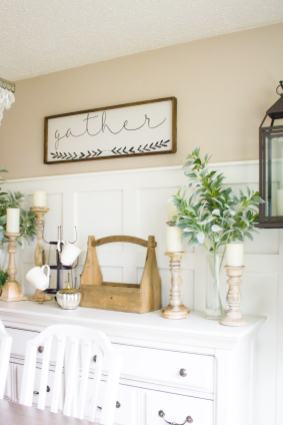 Farmhouse Fall Decor Finds