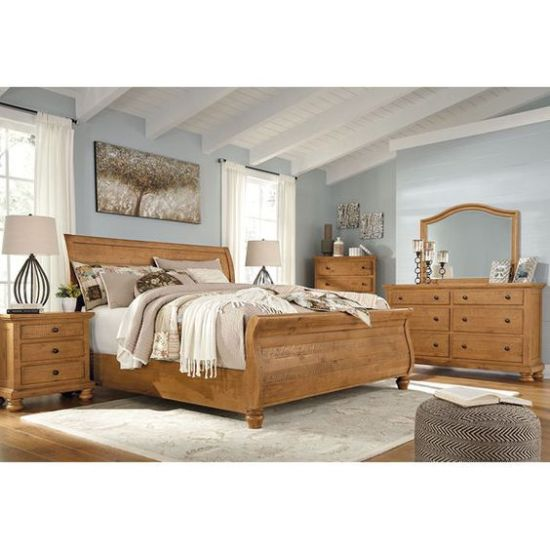 Farmhouse Style Bedroom Set
