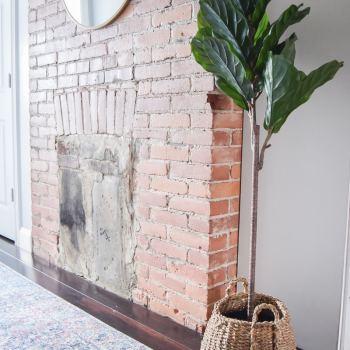 favorite faux indoor houseplants