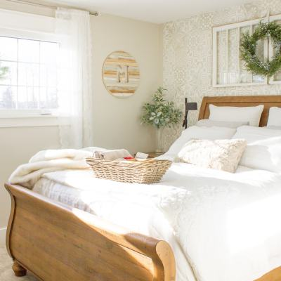 5 Simple Ways to Create the Most Welcoming Guest Room