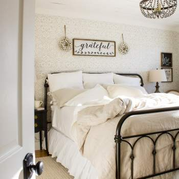 How to Make the Coziest Bed