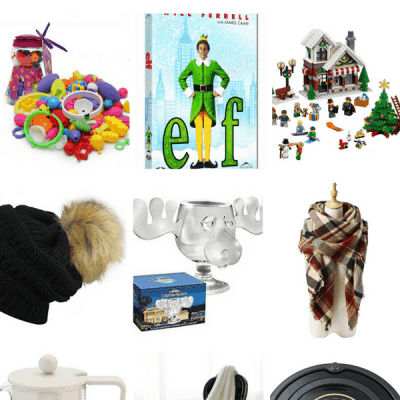 Last Minute Gift Ideas for Everyone on Your List that are Sure to Arrive Before Christmas
