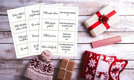 Family Advent Calendar