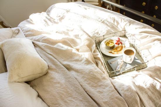 Breakfast in Bed Recipe