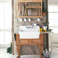 Country Style Kitchen Sink Mobile Home Islands My Favourite Farmhouse Apron Front Sinks For Any