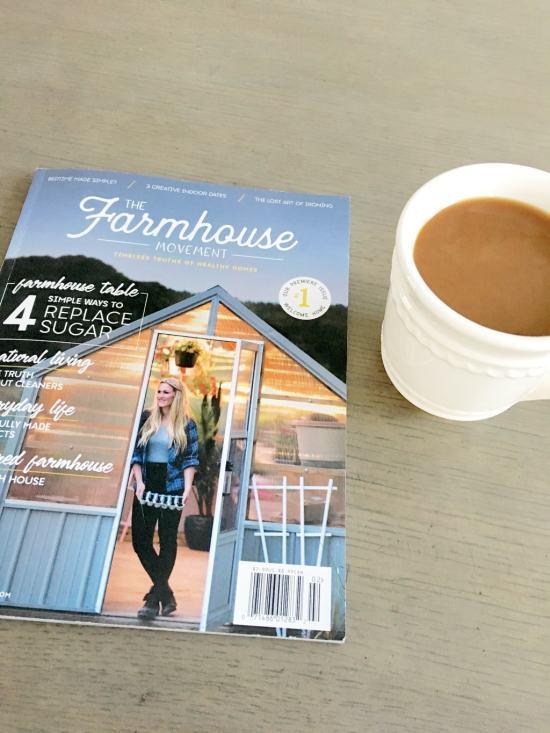 Farmhouse Movement