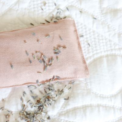 How to Make a Simple DIY Lavender Sachet